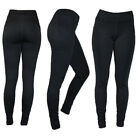 EILEEN DOUGLAS JODIE RIDING TIGHTS BREECHES JEGGINGS - Full Silicon Seat -