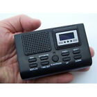 Digital Call Telephone Recorder LCD Display w/ SD Card Slot Phone Voice Recorder