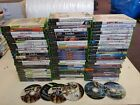 Over 75x Xbox Games, All £1.95 Each With Free Postage, Trusted Ebay Shop