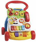 New VTech First Steps Baby Walker,Detachable Learning Centre,6 Months Plus