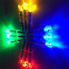 Auto LED Lighted Arrow Nocks Tail for Crossbow Arrows ID .297-.302'' 3 Pack