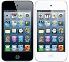 Apple iPod Touch 4th Generation Black | 8GB - 16GB - 32GB - 64GB | Black / White <br/> HOLIDAY SALE ⚡ GET BEFORE CHRISTMAS ⚡ 100% SATISFACTION