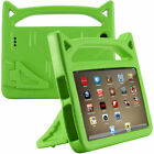 For Amazon Kindle Fire HD 8 2017 7th Gen Kids Shockproof Case with Handle Stand