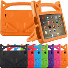kindle fire hd case amazon - For Amazon Kindle Fire HD 8 2017 7th Gen Kids Shockproof Case with Handle Stand