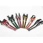 For Triumph TIGER 1050/Sport /TIGER 1200 EXPLORER Clutch Brake Lever MixColor $22.02 USD