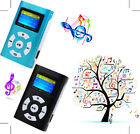 3.5mm Stereo Jack Usb Mini Mp3 Player Lcd Screen Support 32gb Micro Sd Tf Card