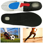 Pair of Memory Foam Unisex Orthopaedic Shoe Insoles Pads Trainer Foot Feet Heel <br/> Size: Small,Medium &amp; Large. Free Fast Sameday Dispatch