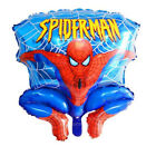 Superhero Spiderman Foil Balloons Balloon Boys Super Heroes Party Decorations