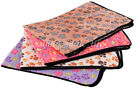 1Pc Soft Warm Pet Fleece Blanket Bed Mat Cover Cushion For Dog Cat Small Animal