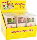 Legler Bird Music Box