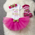 1st Birthday Outfits for Baby Girl Princess First Birthday O
