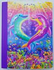 NEW Lisa Frank Retro Composition Notebook 8x10
