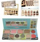 The Balm - Too Faced Cosmetics Eyeshadow Palette Shadow New Makeup Set Colors