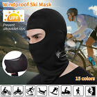 Balaclava Full Face Mask Airsoft Hunting Cycling Motorcycle