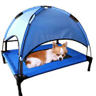 Janmo Pet Bed Dog Foldable Indoor And  Outdoor Cot Tent Canopy Shelter