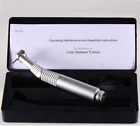 Dental KAVO Style E-generator Fiber Optic LED High Speed Handpiece Push 2/4 Hole