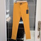 Women Pull on Ponte Pants Trousers Skinny Jeggings Stretchy Work Casual Sale
