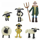 Characters Cartoon SHAUN THE SHEEP - characters Cartoon of your choice