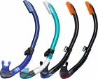 Tusa SP-170 Platina II Hyperdry Snorkel - Premium Quality - 18 Colour Options