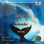 HaiFu Whale II National Version Pips In Table Tennis Rubber with sponge