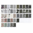 Decopatch Decoupage Printed Paper Black and White Patterns