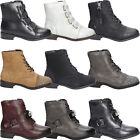 NEW Girls Ankle Boots Kids Jezzi Winter Shoes Sizes Children