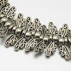 Butterfly Angel Wing Beads Silver Fairy Dragonfly Jewelry Findings Supplies USA