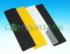 High Grip Adhesive backed Non Slip Anti-Slip Stair treads 600mm x 150mm Qty12