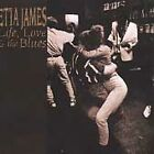 Etta James : Life, Love & the Blues CD (3)