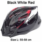 Helmet Light Bicycle Led Tail Mount Safety Cycling Headlight Rechargeable Front