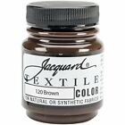 Jacquard Product Jacquard Textile Color Fabric Paint  2.25Ounce VARIATION COLORS