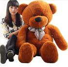 GIANT BIG Hung valentine teddy bear Plush Baby soft toys doll for birthday gifts