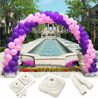 DIY Balloon Arch Frame Kit Column Water Base Stand Weddin...
