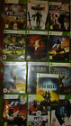 Microsoft XBOX 360 Games / Game Cheap Collection *Choose Yourself* Free UK Post
