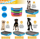 cheap dog beds for large dogs - Dog Bed For Extra Large/Medium/Small Dogs Soft Cat Cushion Waterproof Pad Kennel