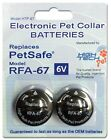 "Sparky Pet 3/4"" Replacement Dog Collar 3 Hole with RFA 529 2 High Tech RFA 67"