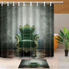 beautiful traditional bathrooms - Beautiful Queen's Throne Bathroom Shower Curtain Set Home Fabric