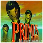 Primus: Tales from the Punchbowl (CD) Like New.