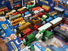 Engines Trucks Carriages Train Sets - BRIO ELC THOMAS AND FRIENDS Wooden Toys A