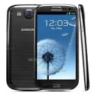 New Factory Unlocked SAMSUNG Galaxy S3 III i9300 Black White Blue Android Phone