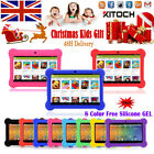 7'' inch KIDS TABLET ANDROID 4.4 PC WIFI QUAD CORE Camera CHILD CHILDREN Kitoch