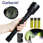 140000Lumens Tactical 14x T6 5 Modes LED 18650 Flashlight Torch Super Bright USA <br/> Big Promotion! Buy 1, get 1 at 10% off(Add 2 to Card)
