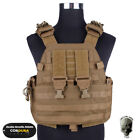 TMC EG Tactical Vest Plate Carrier Body Armor Molle Combat Airsoft Paintball CPChest Rigs & Tactical Vests - 177891