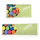 Seawhite Soft Chalk Pastels, box of 12 or 24 assorted colors, fine quality