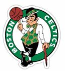 Boston Celtics Sticker S55 Basketball YOU CHOOSE SIZE on eBay