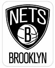 Brooklyn Nets Sticker S56 Basketball YOU CHOOSE SIZE on eBay