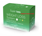 super weight loss system fat burner detox