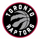 Toronto Raptors Sticker S66 Basketball YOU CHOOSE SIZE on eBay