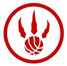 Toronto Raptors Sticker S67 Basketball YOU CHOOSE SIZE on eBay