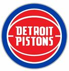 Detroit Pistons Sticker S73 basketball YOU CHOOSE SIZE on eBay